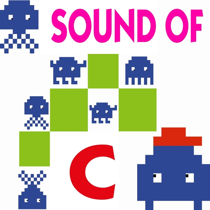 VARIOUS - Sound Of C: C For Chill Out: 44 Relaxing Lounge Grooves