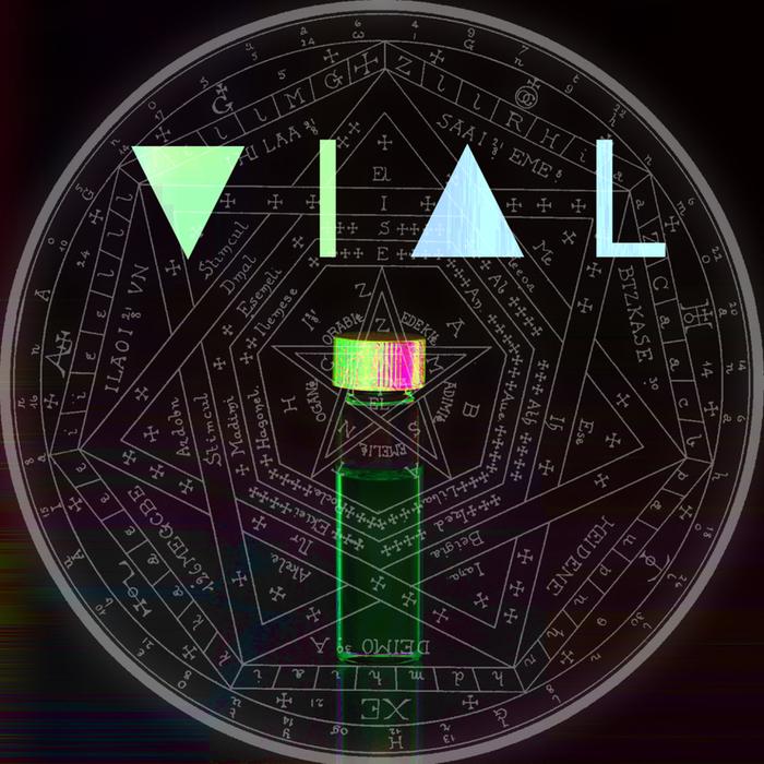 VIAL - Vial