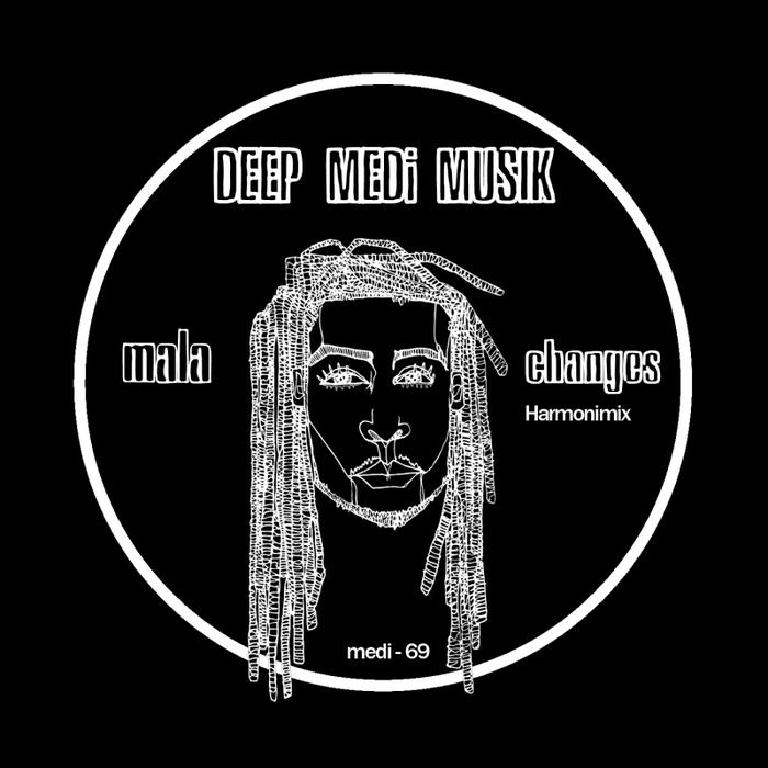 MALA - Changes (James Blake remix)