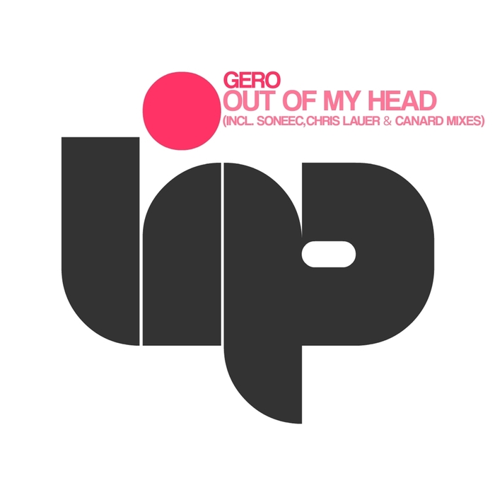 GERO - Out Of My Head (remixes)