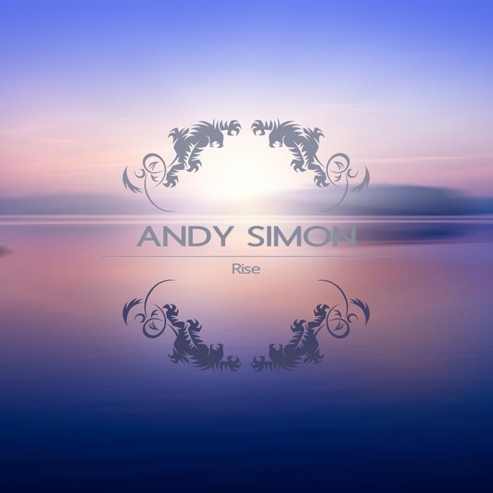 SIMON, Andy - Rise