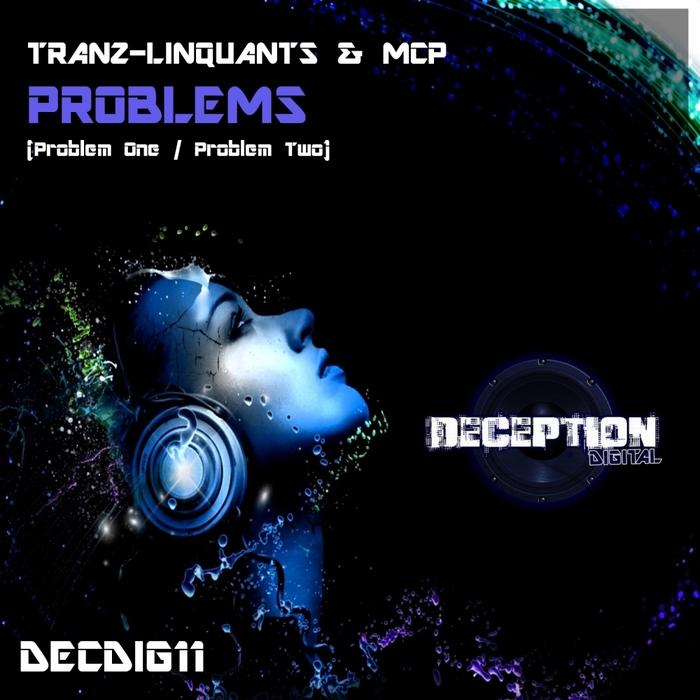 TRANZ LINQUANTS/MCP - Problems