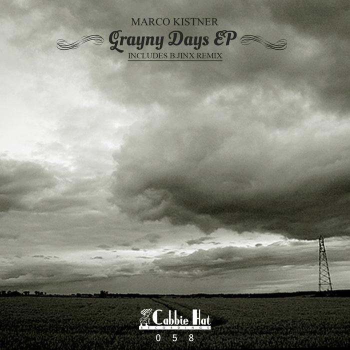 KISTNER, Marco - Grayny Days EP