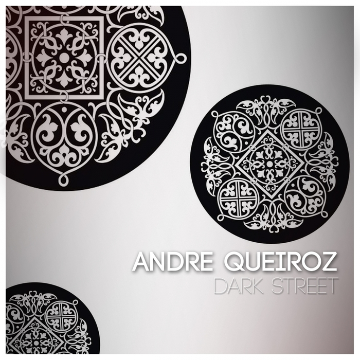 QUEIROZ, Andre - Dark Street