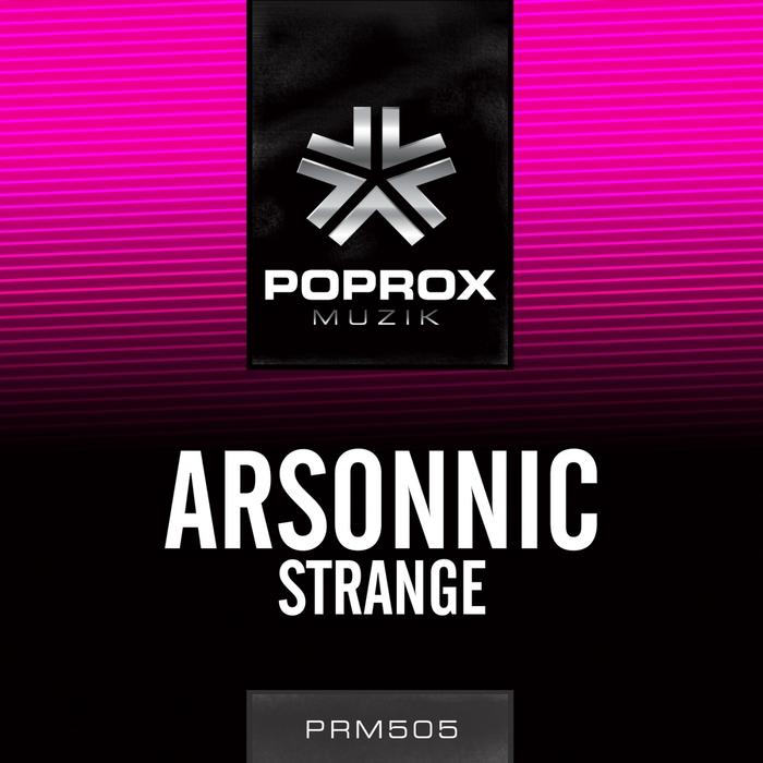 ARSONNIC - Strange