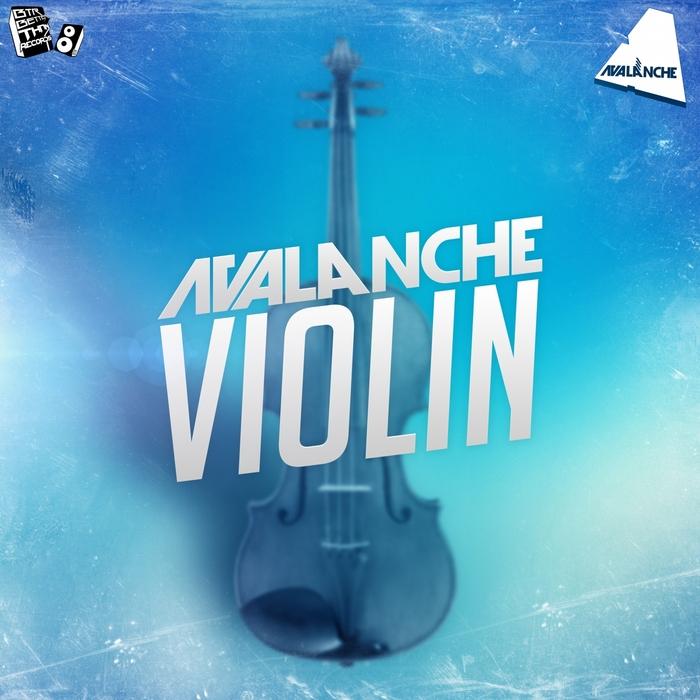 AVALANCHE - Violin