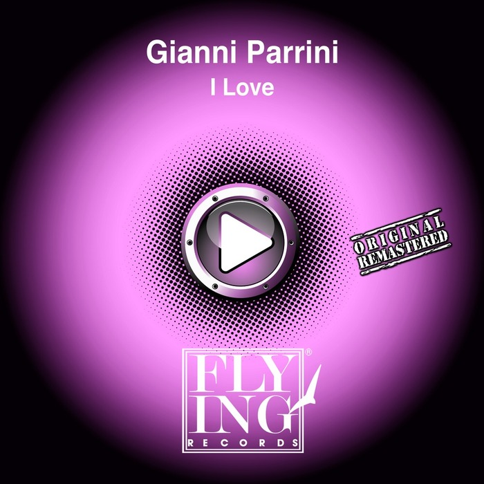 PARRINI, Gianni - I Love