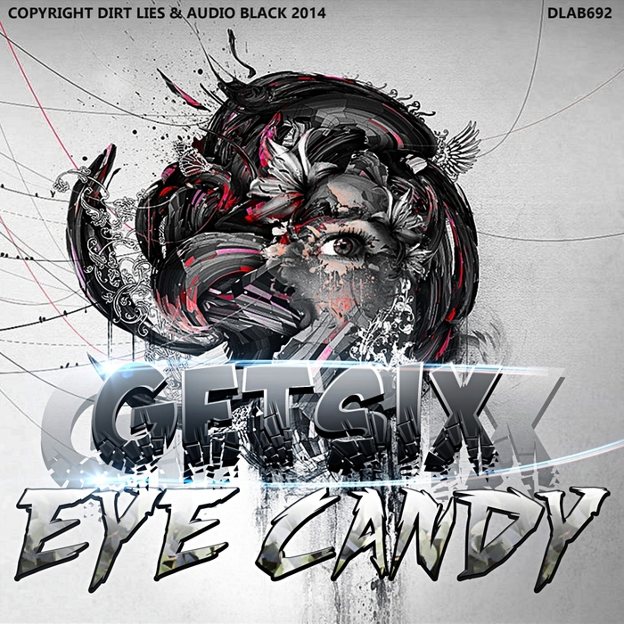 GETSIX - Eye Candy