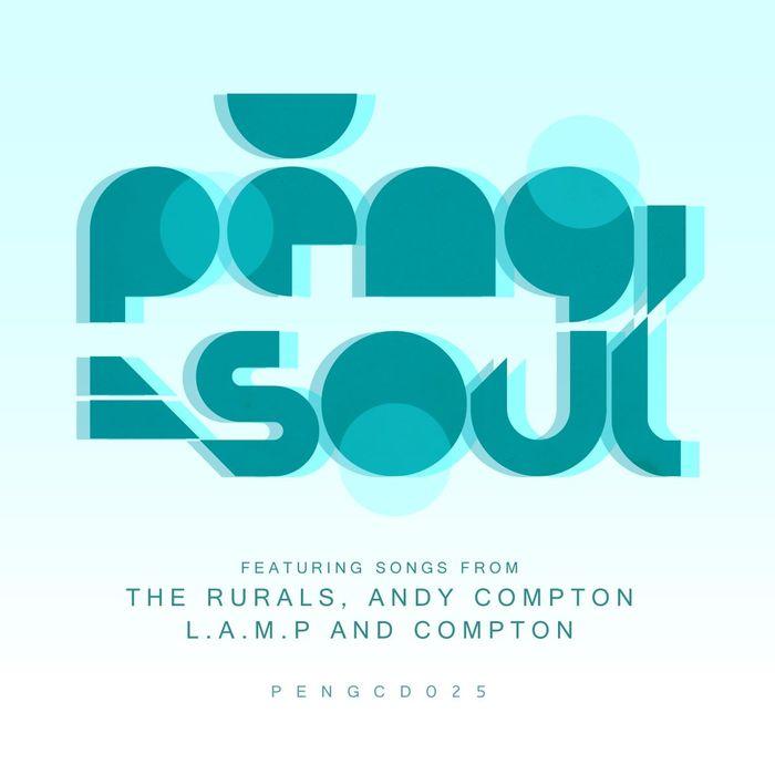 VARIOUS - Peng Soul