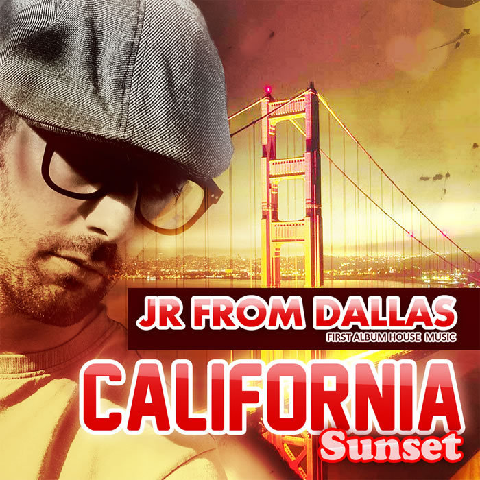 JR FROM DALLAS - California Sunset Vol 01