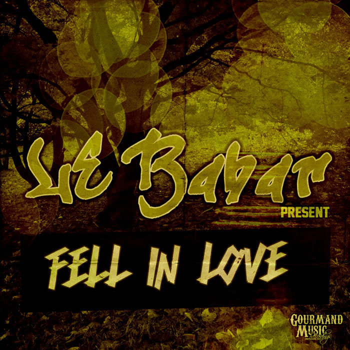 LE BABAR - Fell In Love