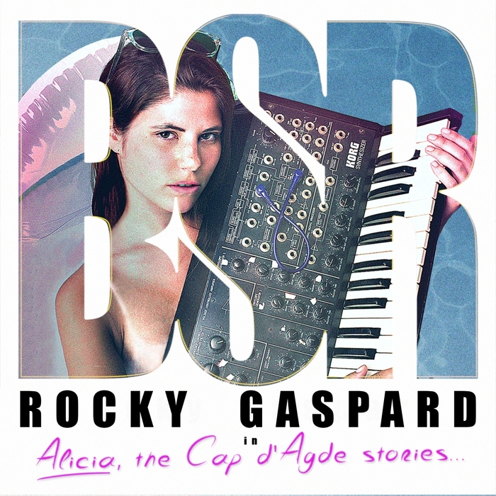 ROCKY GASPARD - Alicia The Cap D Agde Stories