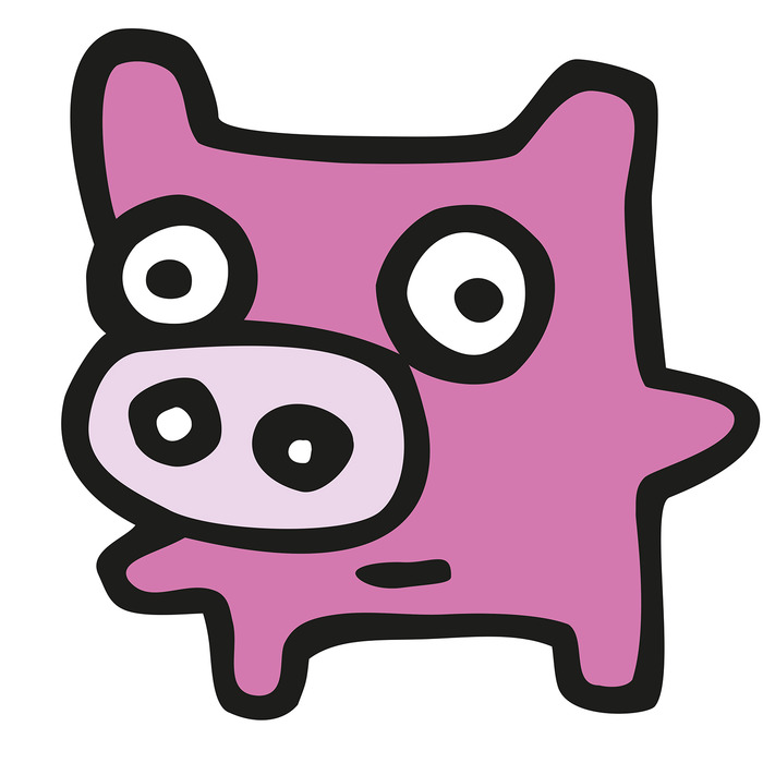 MASOMENOS - Le Cochon EP