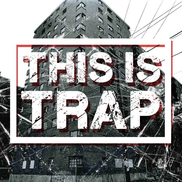 VARIOUS - This Is Trap