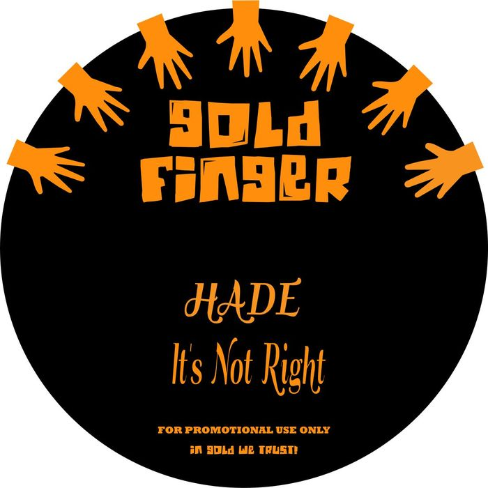 HADE - It's Not Right/Mobb Deep Ultra