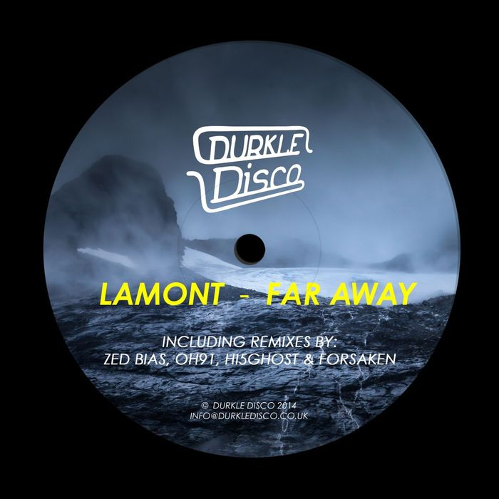 LAMONT - Far Away