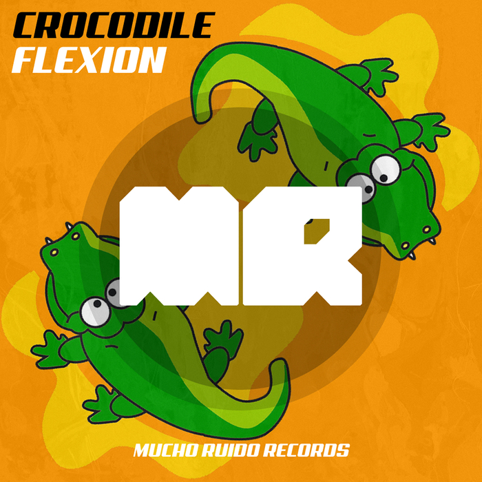 FLEXION - Crocodile