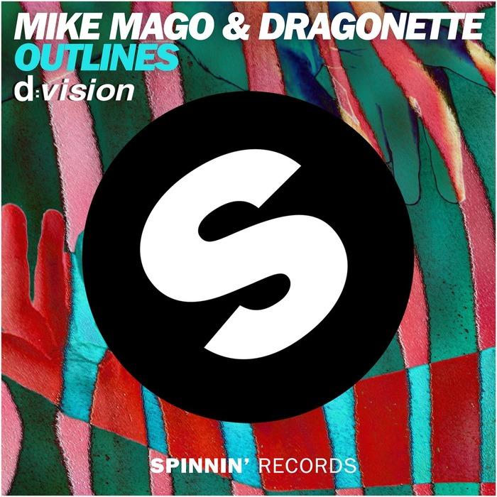 MIKE MAGO/DRAGONETTE - Outlines
