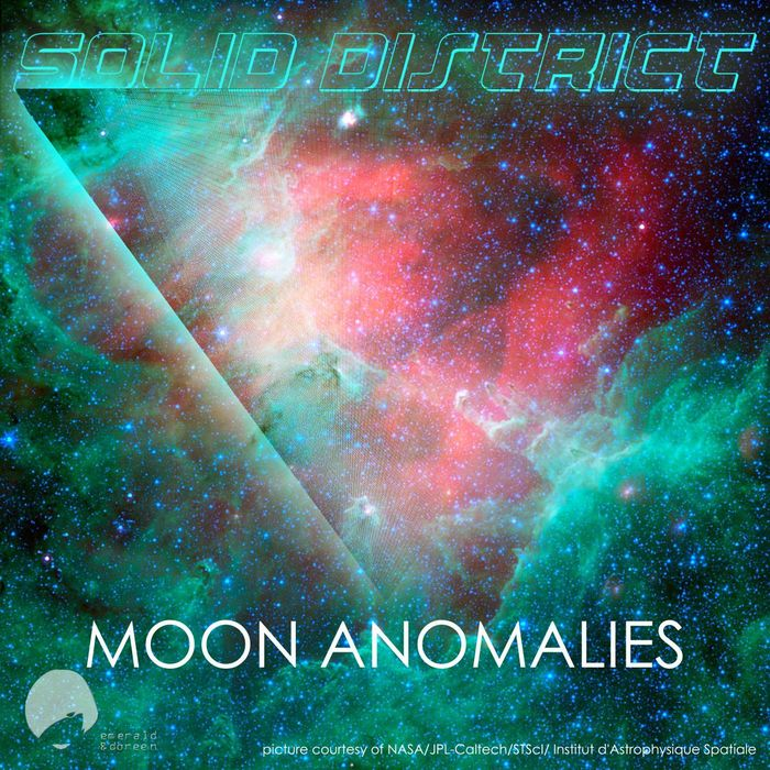 SOLID DISTRICT - Moon Anomalies