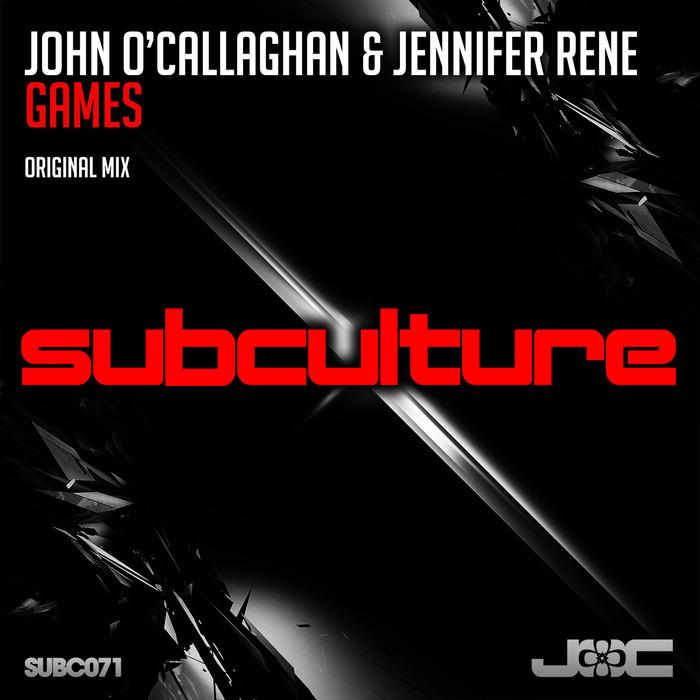 O'CALLAGHAN, John/JENNIFER RENE - Games
