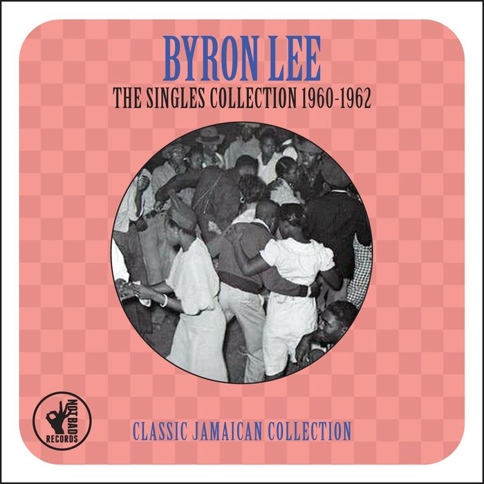 LEE, Byron - The Singles Collection 1960 1962