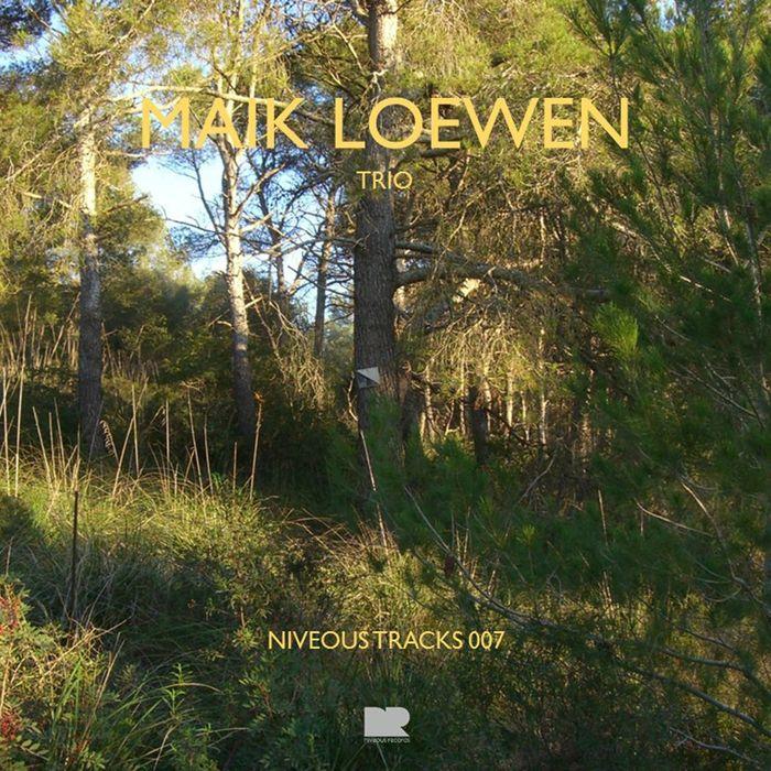 LOEWEN, Maik - Trio