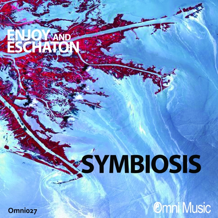 ENJOY & ESCHATON - Symbiosis LP