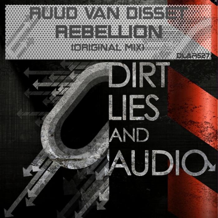 DISSET, Ruud Van - Rebellion