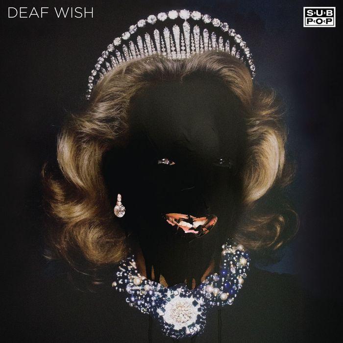 DEAF WISH - St Vincent's + 3