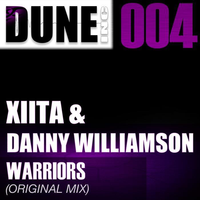 XIITA/DANNY WILLIAMSON - Warriors