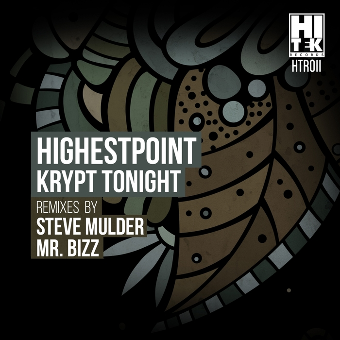 HIGHESTPOINT - Krypt Tonight