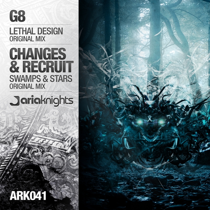 G8/CHANGES & RECRUIT - Lethal Design