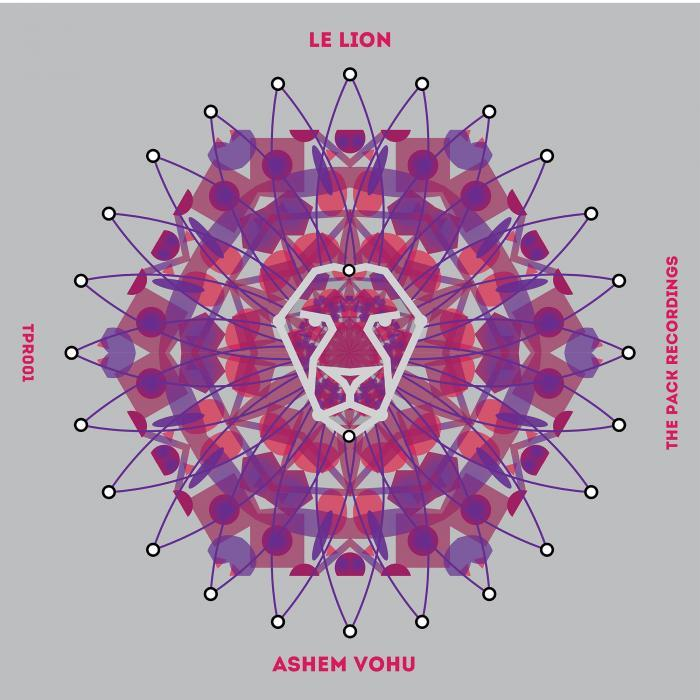 LE LION - Ashem Vohu