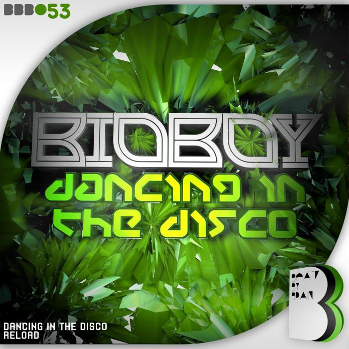 BIOBOY - Dancing In The Disco