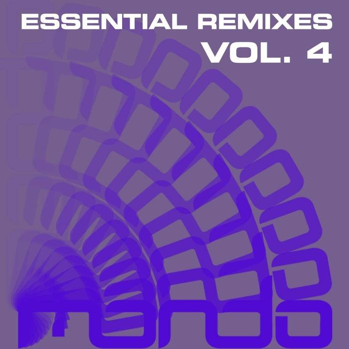 VARIOUS - Essential Remixes Vol 4