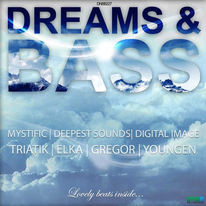 VARIOUS - Dreams & Bass