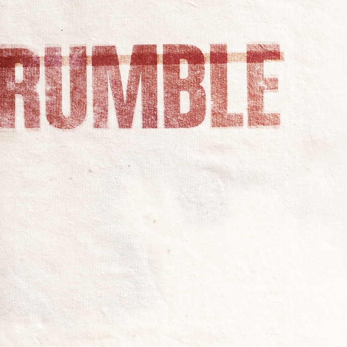 JEWEIL, Julian - Rumble EP