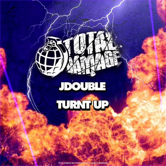 JDOUBLE - Turnt Up