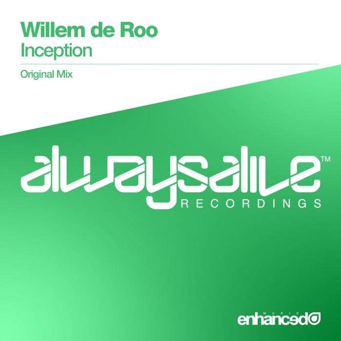DE ROO, Willem - Inception