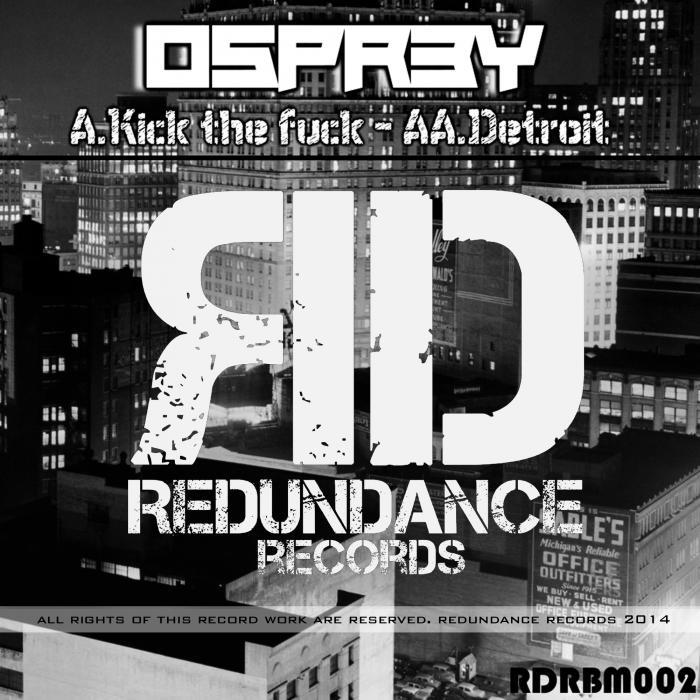 O5PREY - Detroit