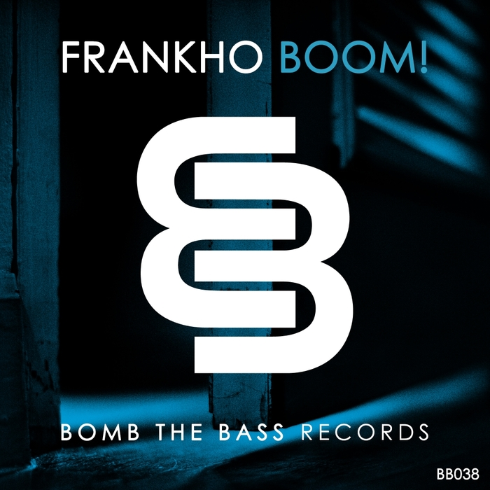 FRANKHO - Boom
