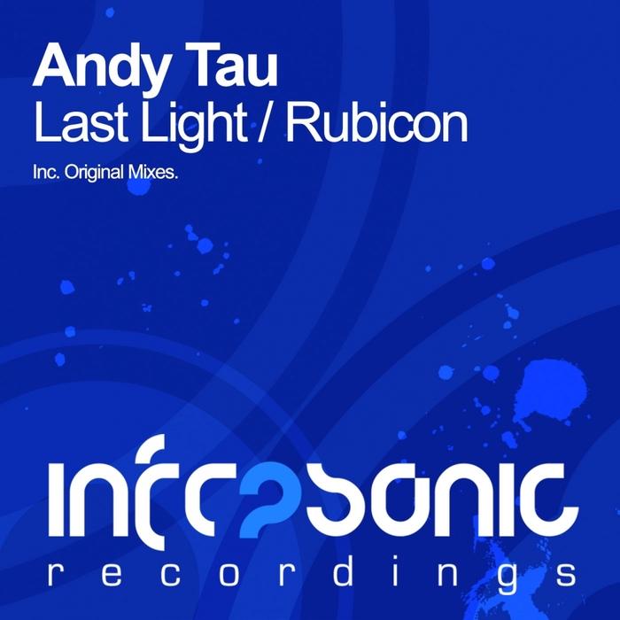 TAU, Andy - Last Light EP