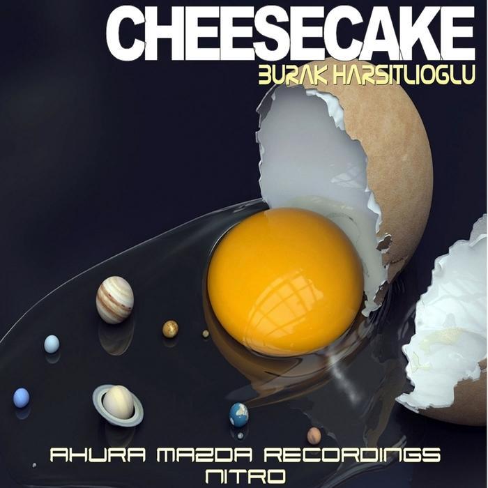 HARSITLIOGLU, Burak - Cheesecake
