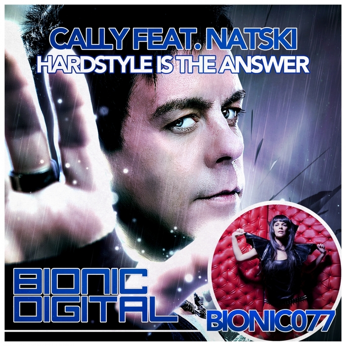 CALLY feat NATSKI - Hardstyle Is The Answer