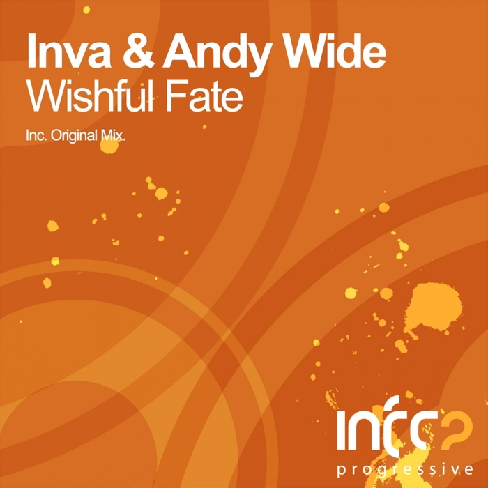 INVA/ANDY WIDE - Wishful Fate