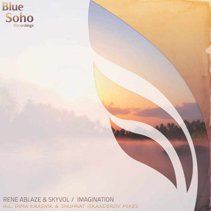 ABLAZE, Rene/SKYVOL - Imagination
