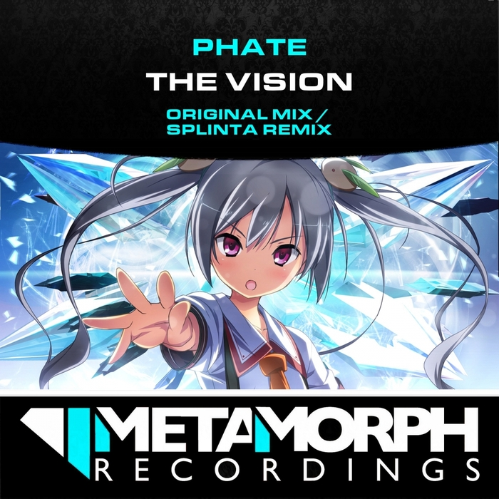 PHATE - The Vision