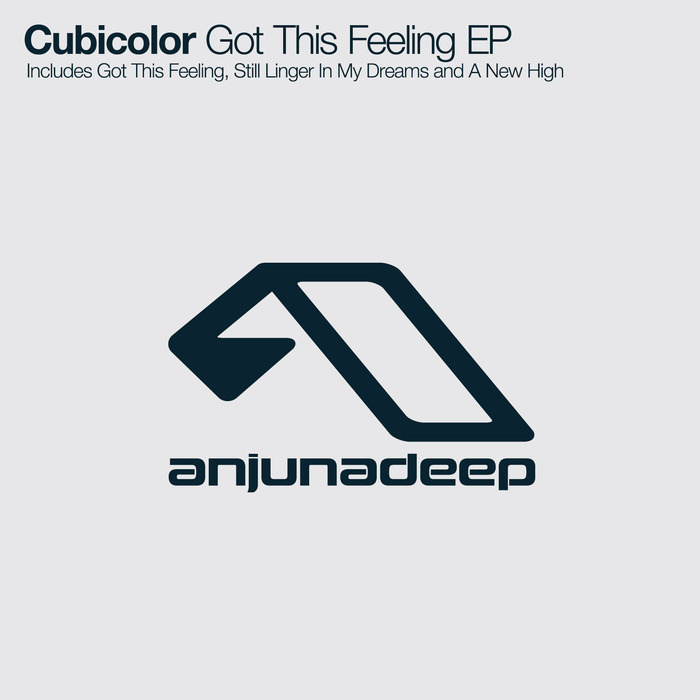 CUBICOLOR - Got This Feeling EP
