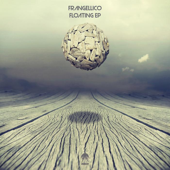 FRANGELLICO - Floating EP