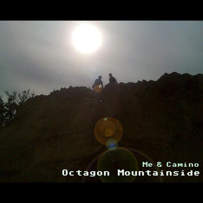 ME & CAMINO - Octagon Mountainside